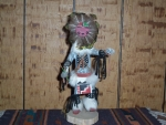 Gray Ahola or Sun Kachina